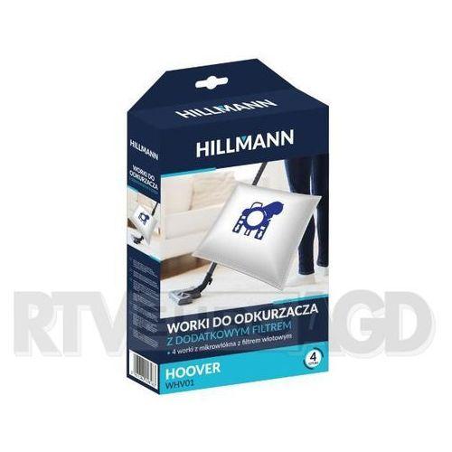 HILLMANN WHV01