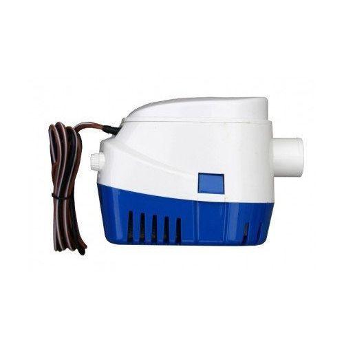 Pompa HYBP1-G1100-02 automatyczna 12V DC zęzowa - zatapialna