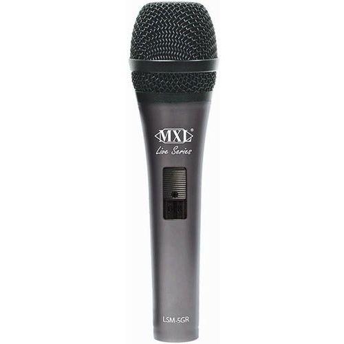 MXL LSM-5GR mikrofon dynamiczny