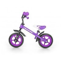 Milly Mally DRAGON rowerek biegowy violet - produkt dostępny w e-nino.pl