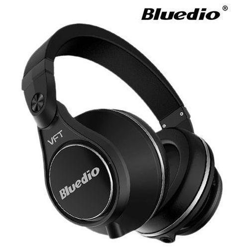 Słuchawki nauszne BLUETOOTH BLUEDIO UFO Plus z mikrofonem