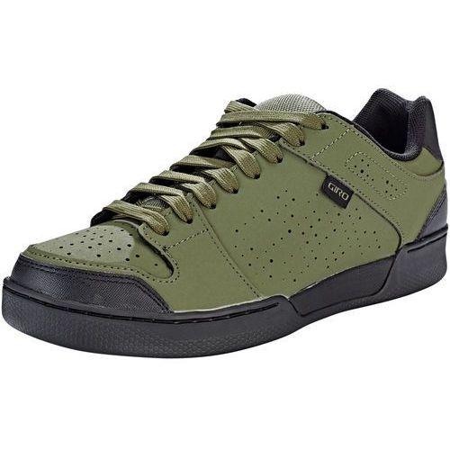 Giro jacket ii buty mężczyźni, olive/black eu 44 2020 buty bmx i dirt