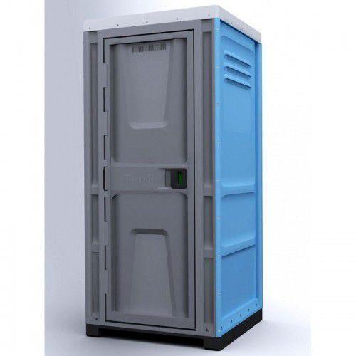 Toaleta przenośna WoCo-TOYPEK ZU - umywalka, TOYPEK ZU