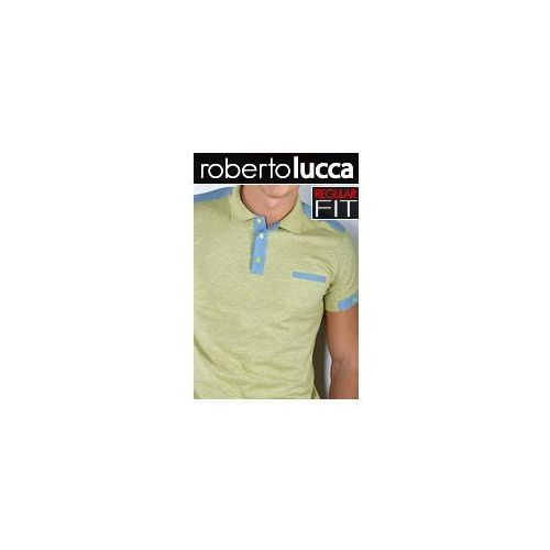 Roberto lucca Koszulka regular fit 80235 11147