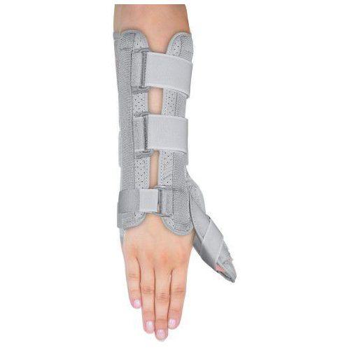 Reh4mat Orteza nadgarstka ze stabilizacją kciuka am-osn-u-02