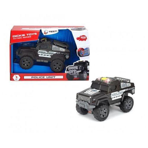 Action Serie Policja (4006333008887)