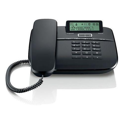 Telefon Siemens Gigaset DA610 (4250366828596)