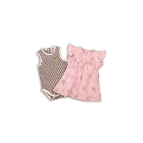 Babaluno Komplet niemowlęcy 5p34b6