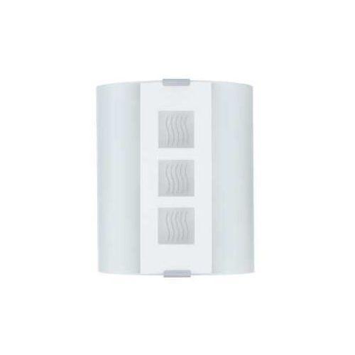 83134 - lampa plafon kinkiet grafik 1xe27/60w marki Eglo