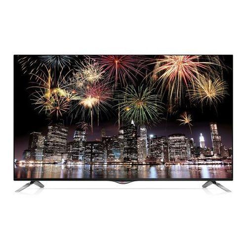 TV LED LG 49UB820