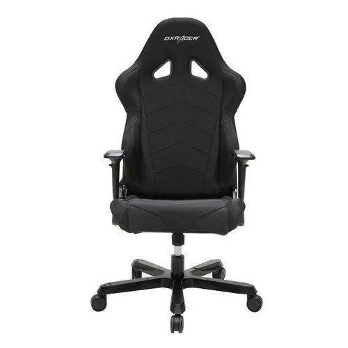 fotel DXRACER OH/TS30/N tekstylny