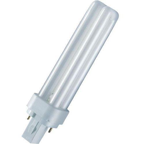 DULUX D 13W/840 G24d-1 - wtykowa świetlówka kompaktowa Osram - produkt z kategorii- Świetlówki