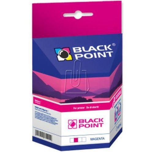 Black Point tusz BPH920XLM (CD973AE nr 920XL) Magenta Darmowy odbiór w 19 miastach!