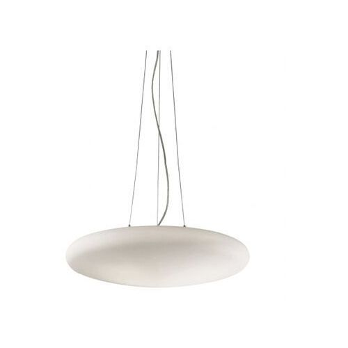 Lampa wisząca smarties bianco sp3 d40 marki Ideal lux