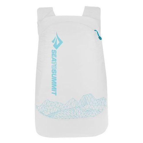 Ultralekki plecak ultra-sil™ nano™ daypack biały marki Sea to summit