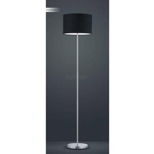 Trio Serie 4611 lampa stojąca Nikiel matowy, 1-punktowy - skandynawski - Obszar wewnętrzny - HOTEL - Czas dostawy: od 3-6 dni roboczych, kolor Nikiel