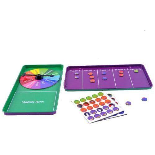 Gra magnetyczna Purple Cow Państwa - Miasta (7290016026054)