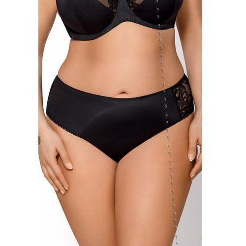 Gorsenia K379 Victoria figi, kolor czarny