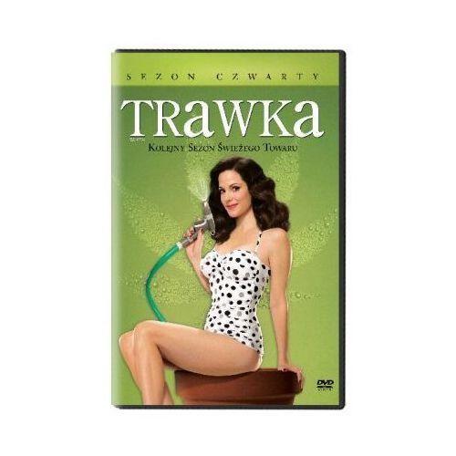 Trawka - sezon 4 (DVD) - Paul Feig, Craig Zisk