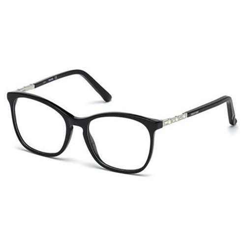 Okulary Korekcyjne Swarovski SK 5164 001