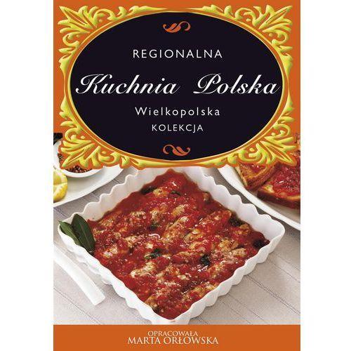 Kuchnia Polska Kuchnia wielkopolska, pozycja z kategorii E-booki