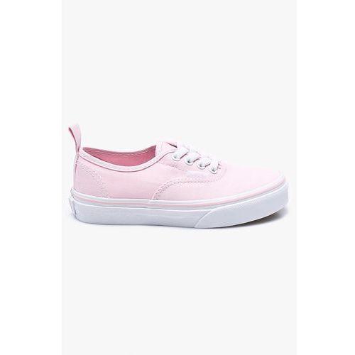 21681da9c3307 Buty sportowe dla dzieci · Vans - Tenisówki dziecięce Authentic Elastic