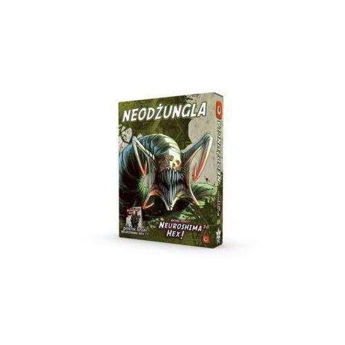 Neuroshima Hex 3.0 Neodżungla (5902560380767)