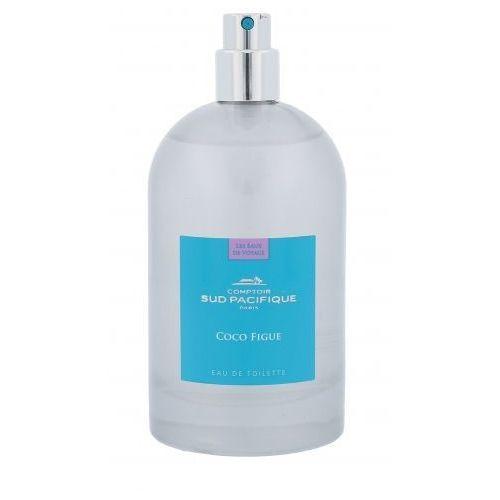 Comptoir Sud Pacifique Coco Figue woda toaletowa 100 ml tester unisex (81835270)