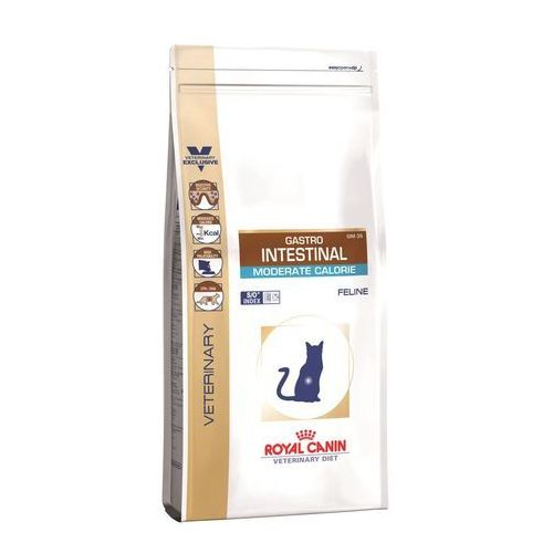 intestinal gastro cat 4kg - 4kg marki Royal canin