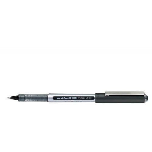 Pióro kulkowe ub-205, czarne - autoryzowana dystrybucja - szybka dostawa marki Uni