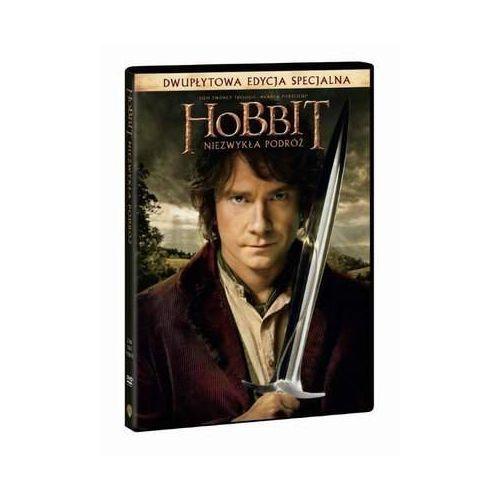OKAZJA - Galapagos films Hobbit: niezwykła podróż. ( hobbit: an unexpected journey) edycja specjalna (7321909325159)