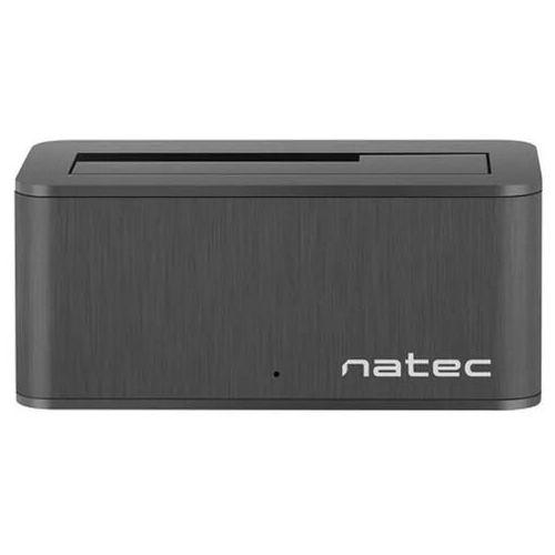 NATEC Stacja dokująca HDD Kangaroo SATA 2.5''+3.5'' USB 3.0 + zasilacz