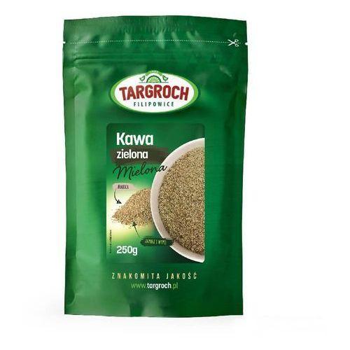 Tar-groch-fil sp. filipowice 161, 32-840 zakliczyn, polska, dystrybuto Kawa zielona mielona 250g targroch (5903229000903)