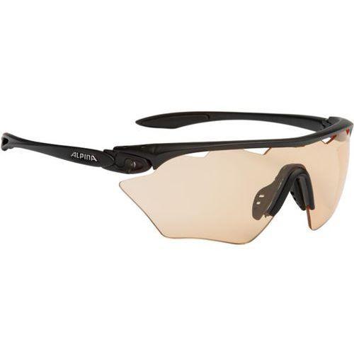 Alpina Okulary słoneczne twist four shield vl+ a8454133