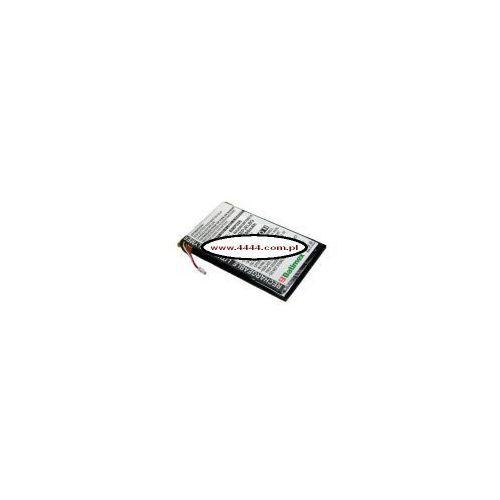Bati-mex Bateria creative zen vision m 1700mah 6.3wh li-polymer 3.7v