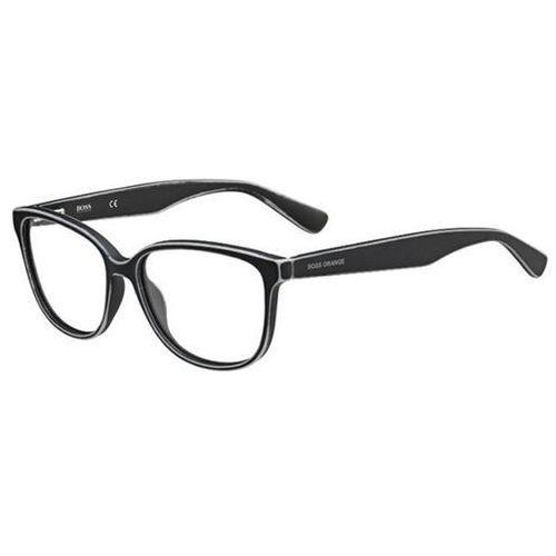 Boss orange Okulary korekcyjne bo 0207 9dr
