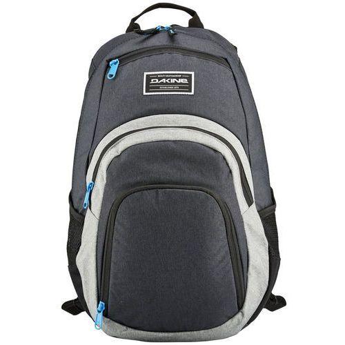 Dakine campus 25l plecak czarny 2018 plecaki szkolne i turystyczne