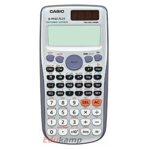 Kalkulator naukowy Casio fx-991ES PLUS New KRAKÓW