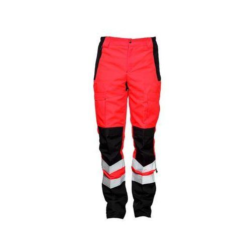 Spodnie zimowe perfekt, rozmiar: -xxl- marki Akatex