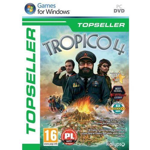 OKAZJA - Tropico 4 (PC)