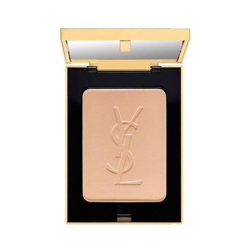 Yves saint laurent poudre compacte radiance puder rozświetlają ml dla pań