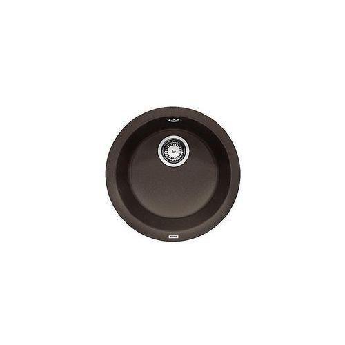 Zlewozmywak RONDO 45 cm BLANCO, 511704