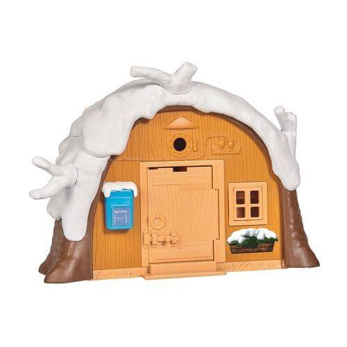 Simba Zestaw figurek Masza i Niedźwiedź - Zimowy Domek Niedźwiedzia (4006592025076)