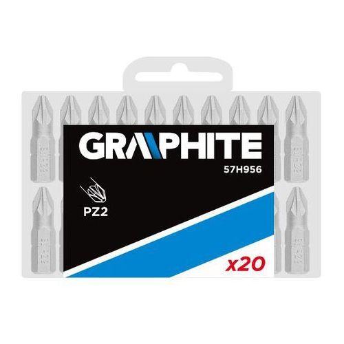 Graphite 57H956 20 szt. - produkt w magazynie - szybka wysyłka! (5902062579560)
