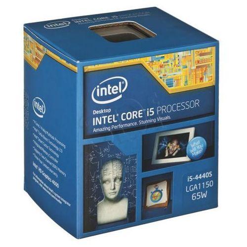 Intel core i5 4440s 2,80 ghz box (5032037055109)