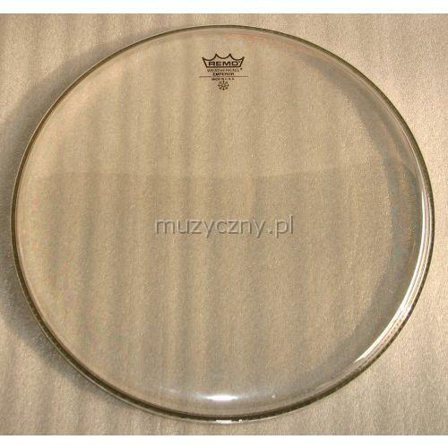 be-0314-00 emperor 14″ przeźroczysty, naciąg perkusyjny marki Remo