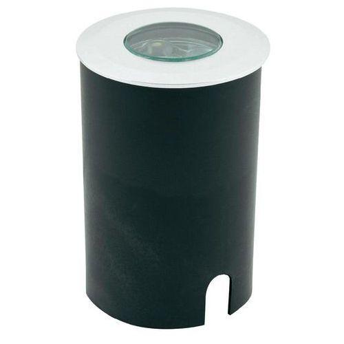 oprawa wpuszczana w podłogę led aluminium, 3-punktowe - nowoczesny - obszar zewnętrzny - konstsmide - czas dostawy: od 2-3 tygodni marki Konstsmide