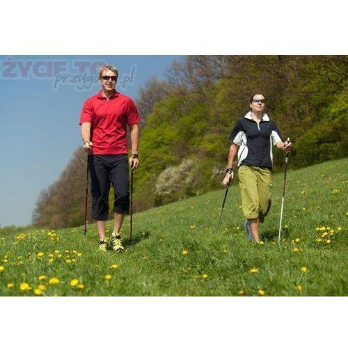 Nordic Walking- karnet dla 2 osób