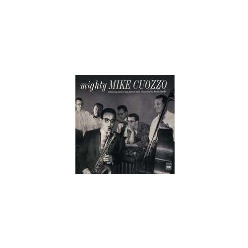 Mighty Mike Cuozzo / With T (8427328606073)