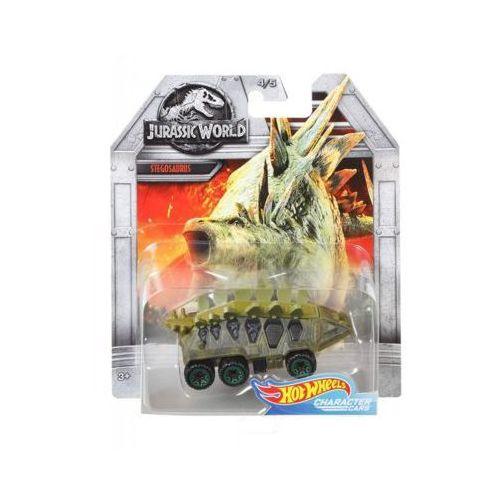 Pojazd Jurrasic World Stegosaurus - DARMOWA DOSTAWA OD 199 ZŁ!!!